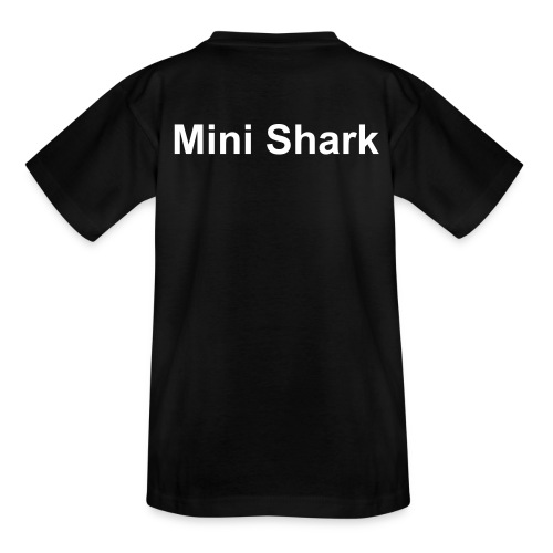 'Mini Shark' Tee - Kids' T-Shirt