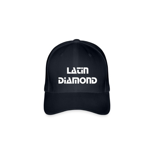 Latin Diamond pet! - Flexfit baseballcap