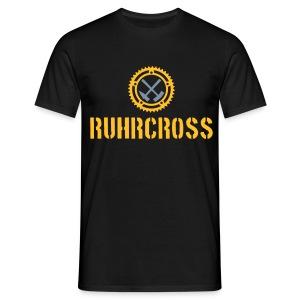 Ruhrcross Shirt Kettenblatt - Männer T-Shirt