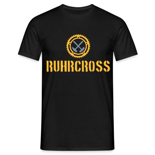 Ruhrcross - Männer T-Shirt