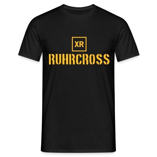 Ruhrcross XR Shirt - Männer T-Shirt