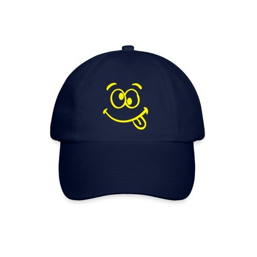 Smily cap - Baseball Cap