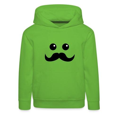 Mousti - Kinder Premium Hoodie
