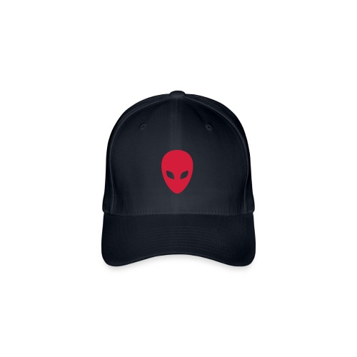 alien pet2 - Flexfit baseballcap