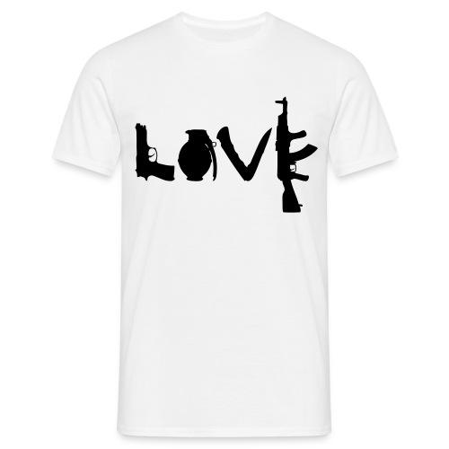 M-Boy - Männer T-Shirt