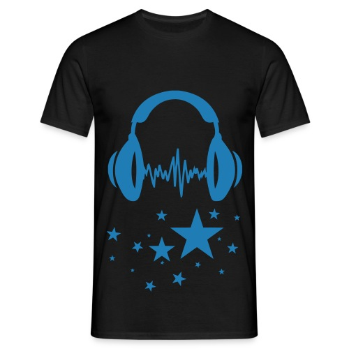 Swagga Star Music - T-shirt Homme