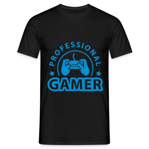 Games Fan - T-shirt Homme