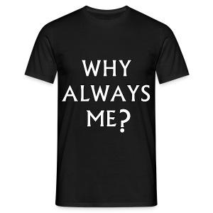 Balotelli shirt - Men's T-Shirt