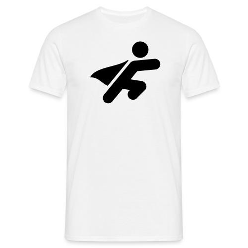 super... - T-shirt Homme