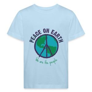 People's Earth - Kids Organic - Kinder Bio-T-Shirt