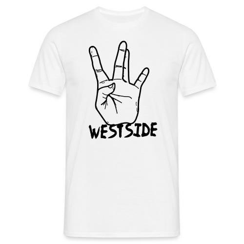 V2L - Männer T-Shirt
