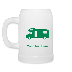 Beer Mug - Your text - Beer Mug