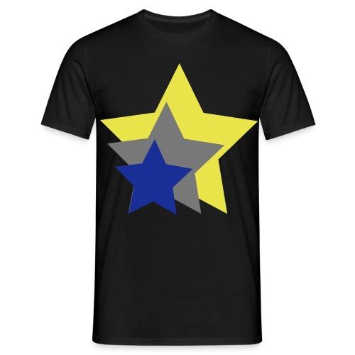 Sternies - Männer T-Shirt