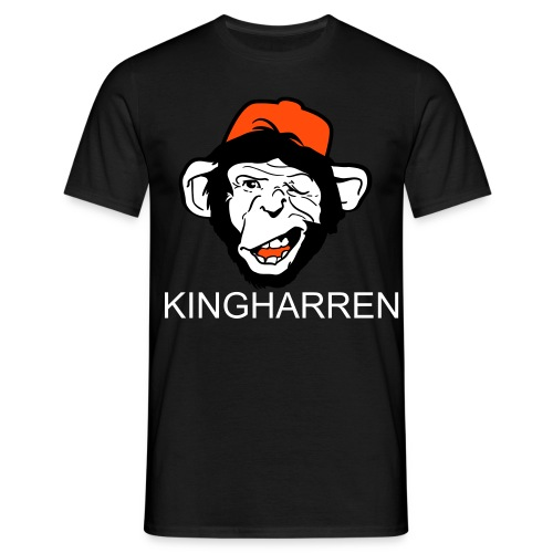 king harren limeted tshirts - Männer T-Shirt