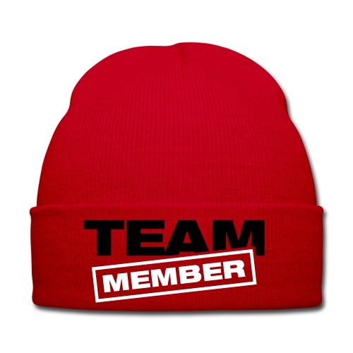 Team Member für Mitarbeiter - Wintermütze