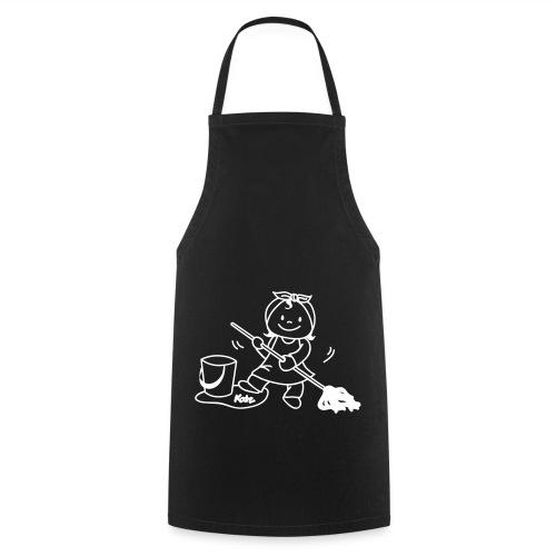 Cooking - Keukenschort