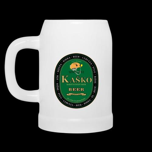 Speleo beer cup - Boccale per birra