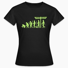 Evolution - Stag Night T-Shirts