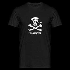 ~ Wasserfest ~ - Männer T-Shirt