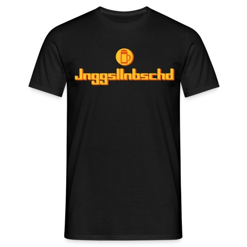 Junggesellenabschied T-Shirt - Männer T-Shirt