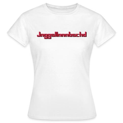 junggesellinnenabschied t-Shirt - Frauen T-Shirt