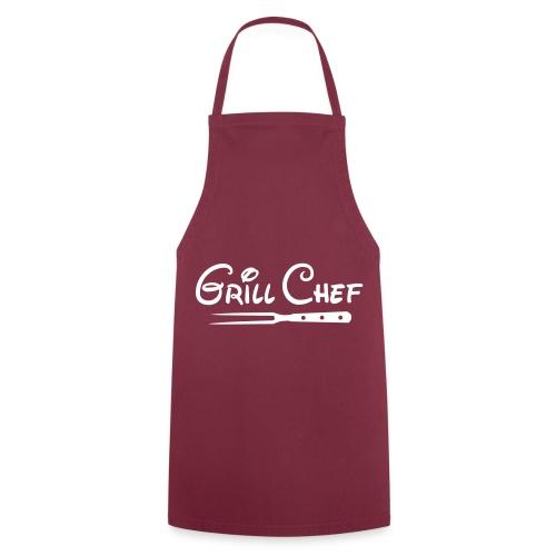 Grill Chef - Grembiule da cucina