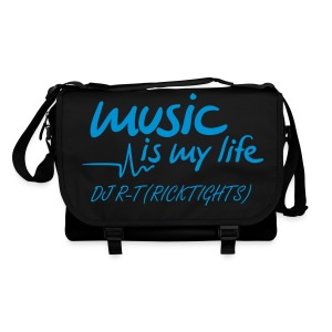 DJ R-T CARRY BAG - Shoulder Bag