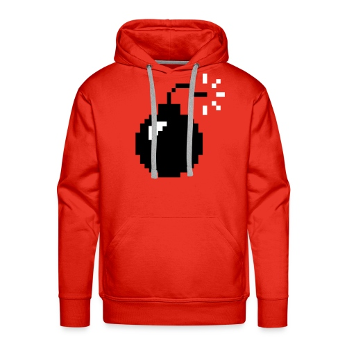 B.O.M. Trui - Mannen Premium hoodie
