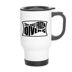 The Half Frozen Divers Thermos - Mug thermos