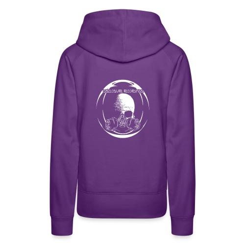 Hoodie Girl Original - Women's Premium Hoodie