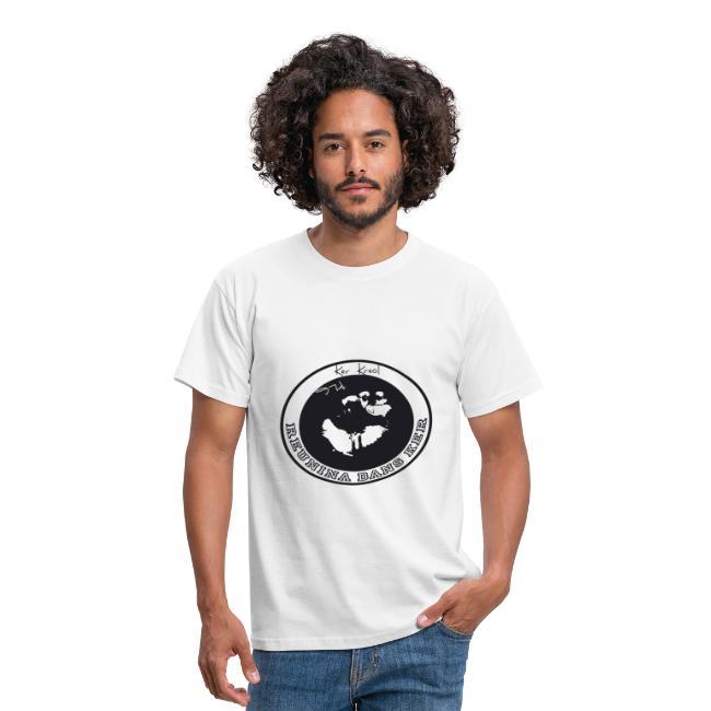 Tee shirt classique Homme 974 Ker Kreol Nation