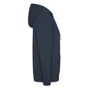 VESTE CAPUCHE - Veste à capuche Premium Homme