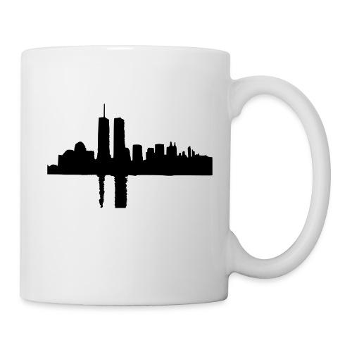 NY Skyline Mug - Mug