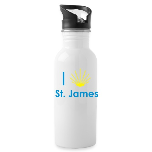 St. James Bottle - Water Bottle