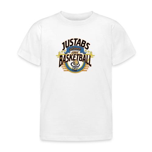 Justabs since 1995 - Kinder T-Shirt