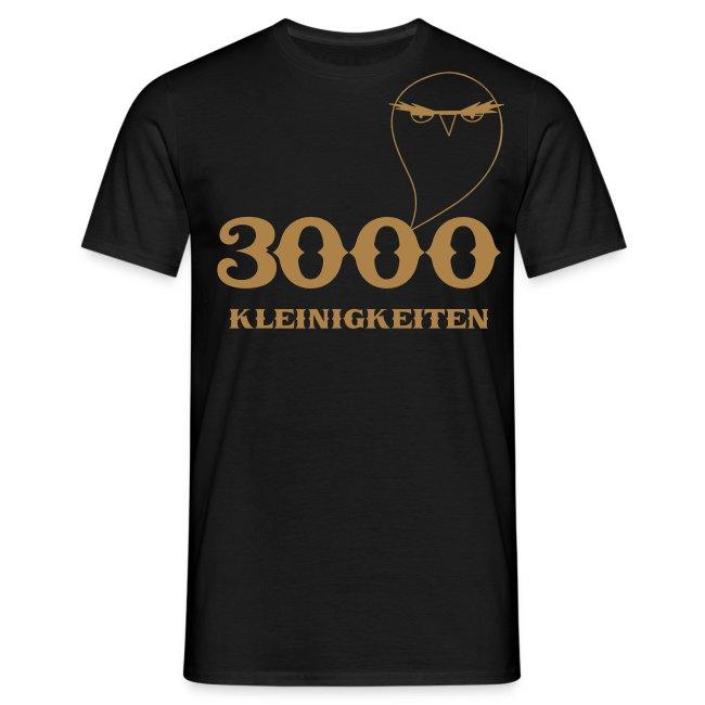 3000 Kleingkeiten