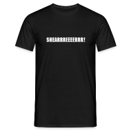 T-Shirts ~ Men's T-Shirt ~ Shearer Commentary