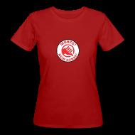 T-Shirts ~ Frauen Bio-T-Shirt ~ Artikelnummer 21828747