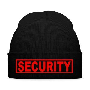 Security Muts - Wintermuts