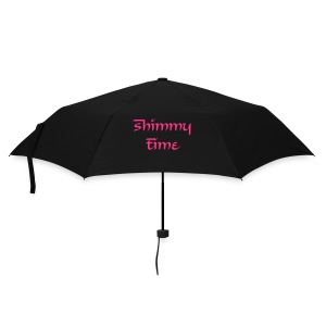 Shimmy time brolly - Umbrella (small)