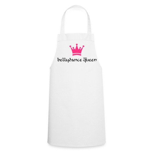 Bellydance Queen Apron - Cooking Apron
