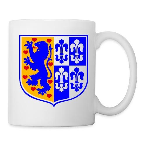 Wilhelmsburg Kaffeebecher - Tasse