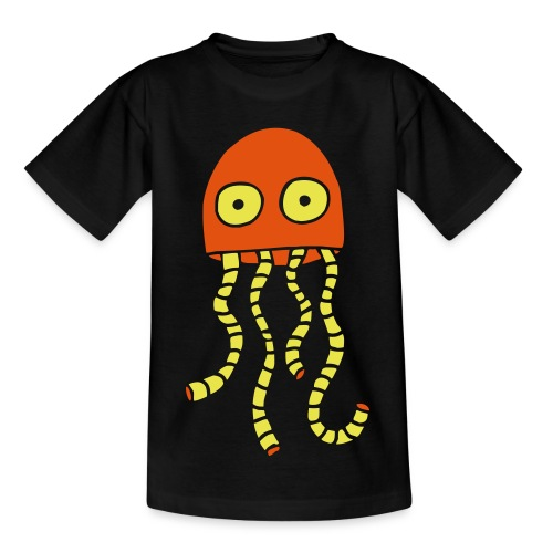 alien1 - Teenager T-Shirt