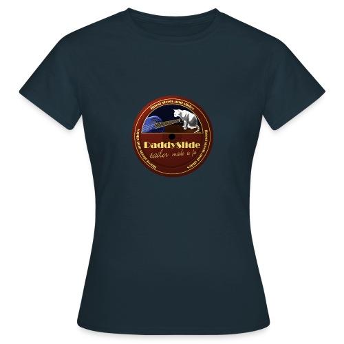 Ladie's Label Two - Frauen T-Shirt