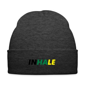 Inhale Jamaica Beanie - Winter Hat