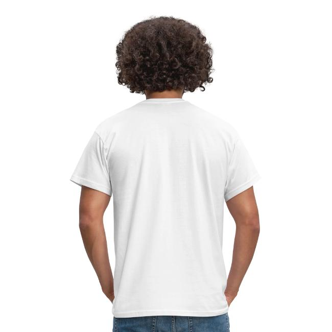Tee shirt classique Homme 974 ker kreol