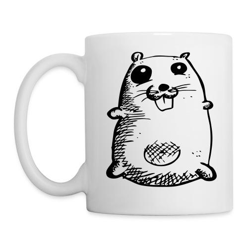 Hamster Tasse - Tasse