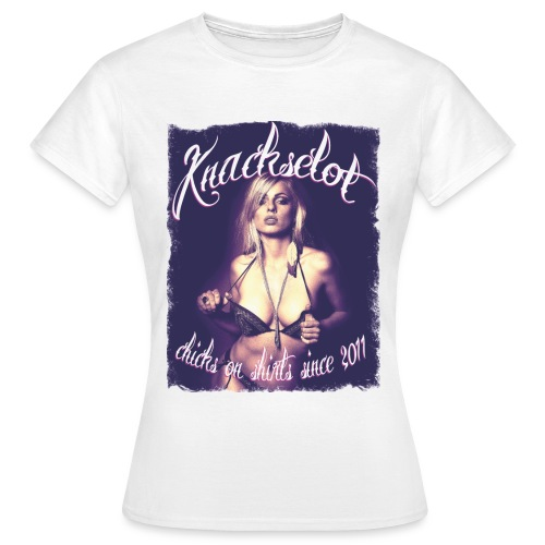 ChicksOnShirts - Frauen T-Shirt