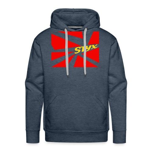 STYX 2012 ♂ - Männer Premium Hoodie