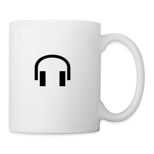 Headset Mug - Mug